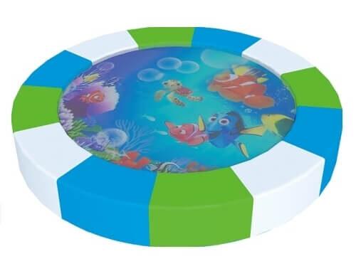 Interaktyvi žaidimų įranga 1