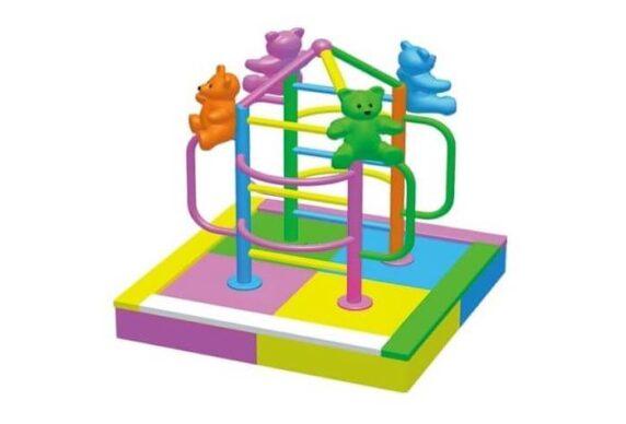 Interaktyvi žaidimų įranga 2