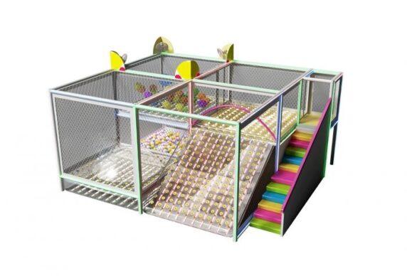 Interaktyvi žaidimų įranga 31
