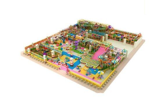 Vidaus žaidimų aikštelės 2