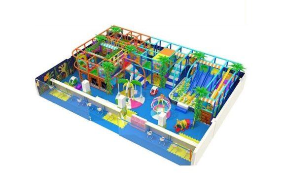 Vidaus žaidimų aikštelės 22
