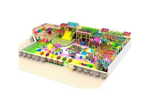 Vidaus žaidimų aikštelės 28