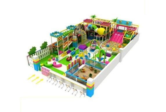 Vidaus žaidimų aikštelės 29