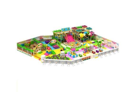 Vidaus žaidimų aikštelės 31