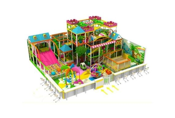 Vidaus žaidimų aikštelės 32