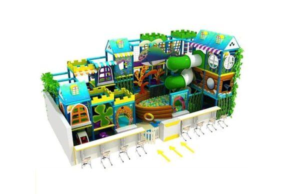 Vidaus žaidimų aikštelės 34
