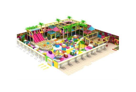 Vidaus žaidimų aikštelės 36