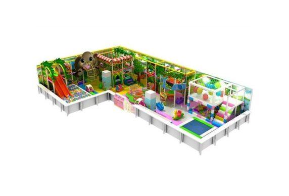 Vidaus žaidimų aikštelės 42