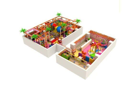 Vidaus žaidimų aikštelės 5