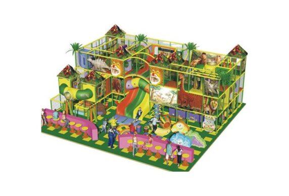 Vidaus žaidimų aikštelės 50