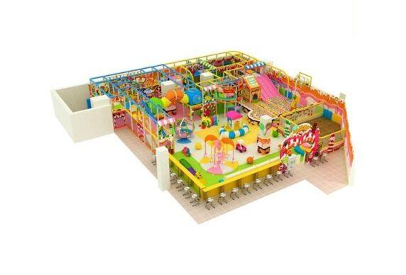Vidaus žaidimų aikštelės 7
