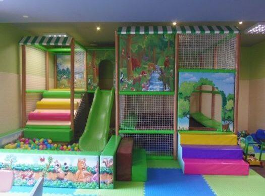 Žaidimų kambarys 10