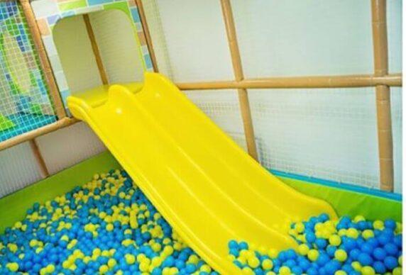 Žaidimų kambarys 12