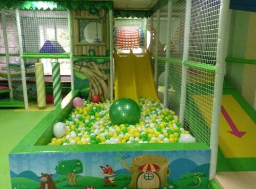 Žaidimų kambarys 13