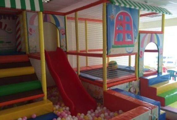 Žaidimų kambarys 14