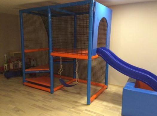 Žaidimų kambarys 16