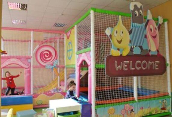 Žaidimų kambarys 18