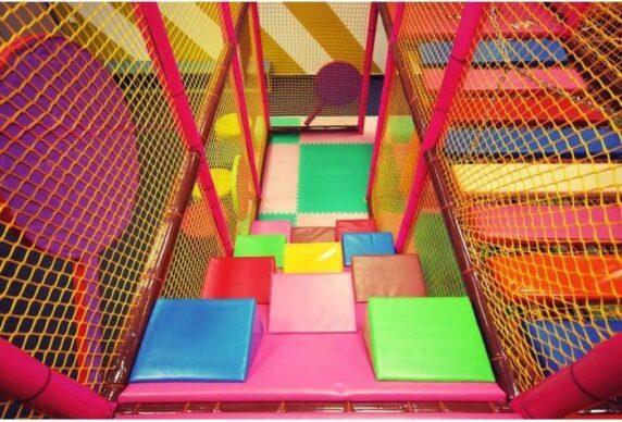 Žaidimų kambarys 2