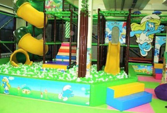 Žaidimų kambarys 20