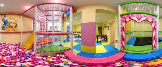 Žaidimų kambarys 23
