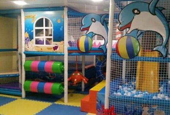 Žaidimų kambarys 24