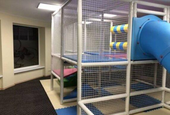 Žaidimų kambarys 34