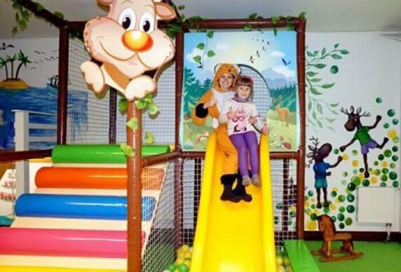 Žaidimų kambarys 8