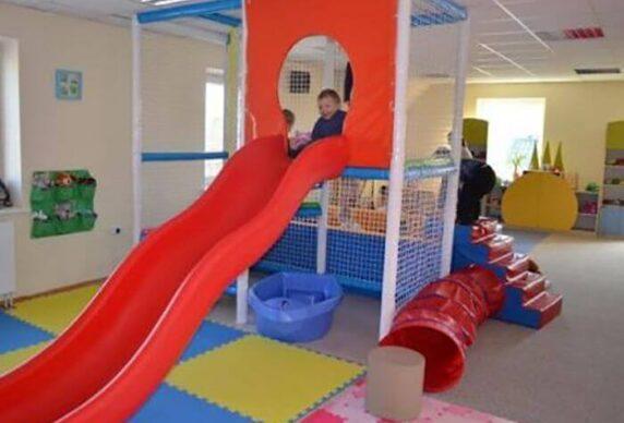 Žaidimų kambarys 9