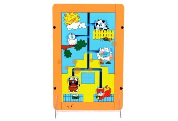 Žaidimų lentos 11