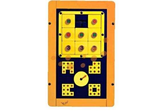 Žaidimų lentos 21
