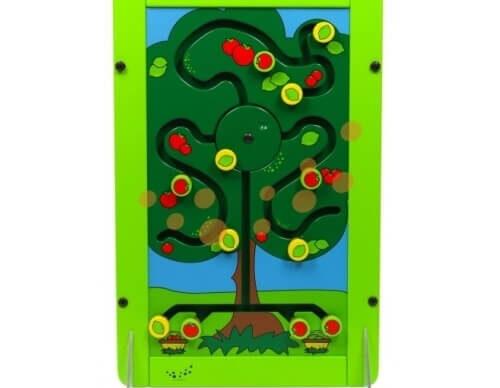 Žaidimų lentos 3