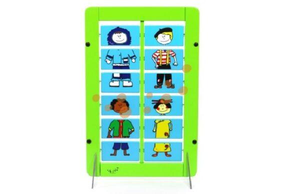 Žaidimų lentos 5
