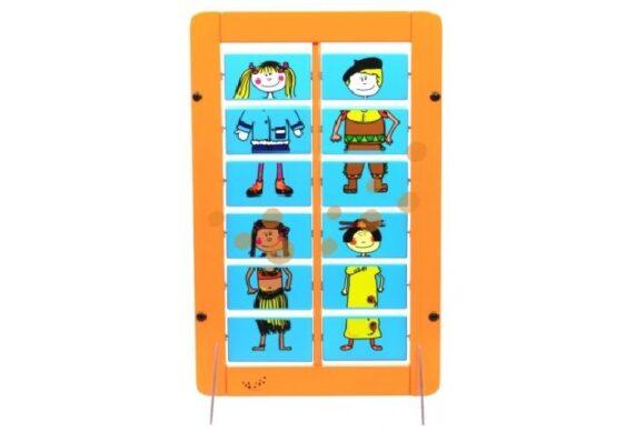 Žaidimų lentos 6