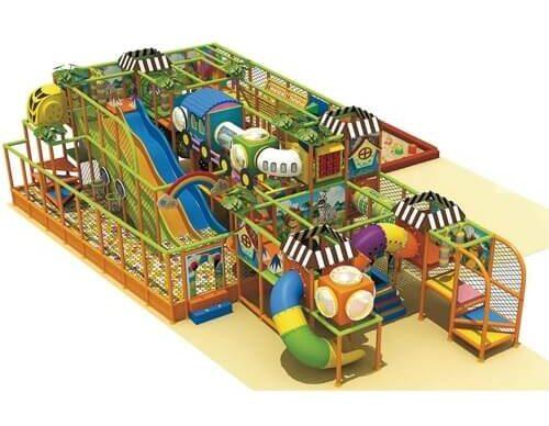 Vidaus žaidimų aikštelės 57