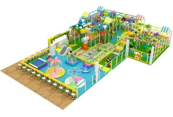 Vidaus žaidimų aikštelės 63