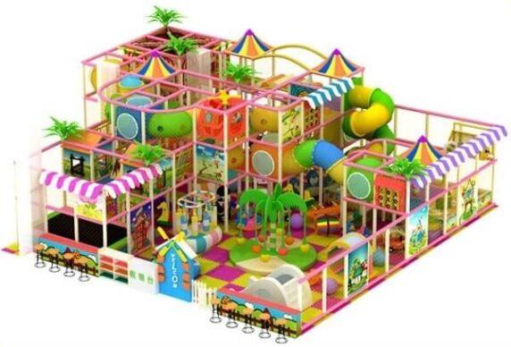 Vidaus žaidimų aikštelės 65