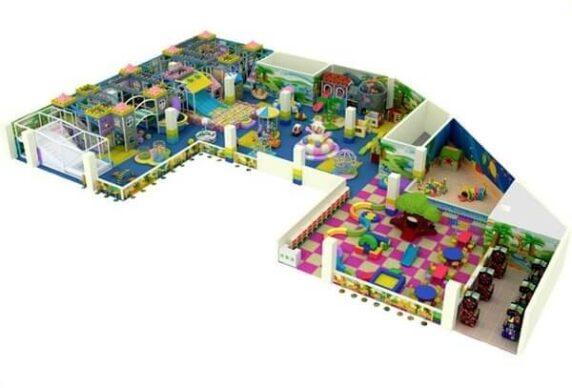 Vidaus žaidimų aikštelės 72