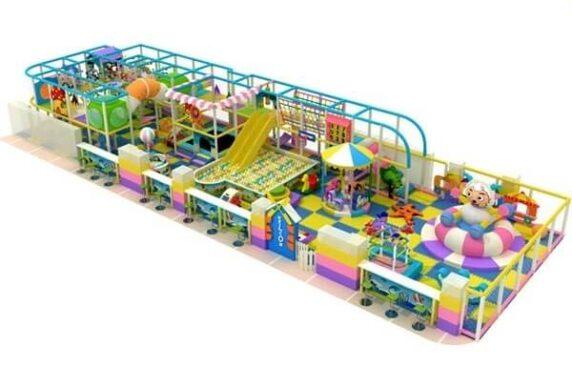 Vidaus žaidimų aikštelės 85