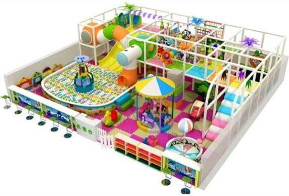 Vidaus žaidimų aikštelės 90